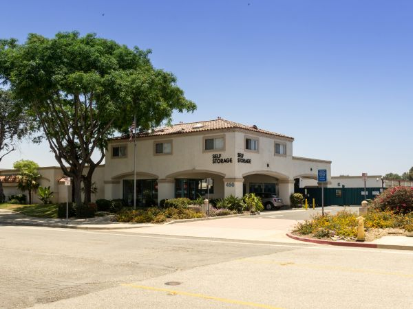 My Self Storage Space Camarillo 450 Camarillo Center Dr Camarillo, CA - Photo 0