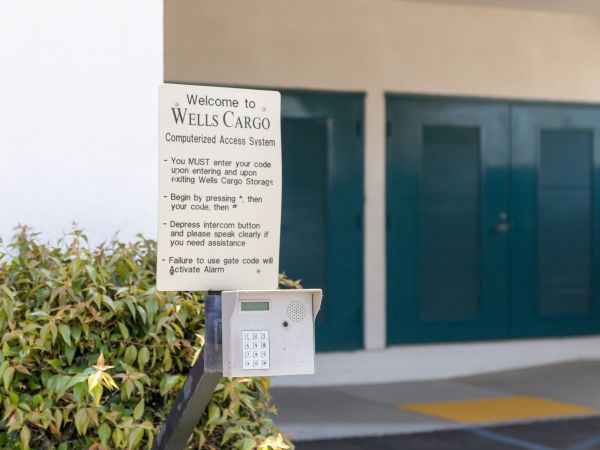 My Self Storage Space Camarillo 450 Camarillo Center Dr Camarillo, CA - Photo 2