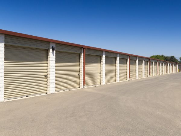 My Self Storage Space Camarillo 450 Camarillo Center Dr Camarillo, CA - Photo 10