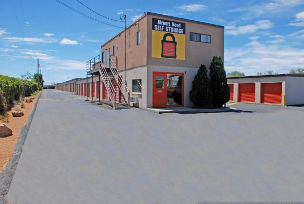 Charmant ... Airport Road Self Storage   Santa Fe3929 Academy Rd   Santa Fe, NM    Photo ...