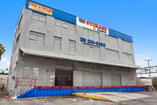 US Storage Centers - Vernon 4250 S Alameda St Vernon, CA - Photo 0