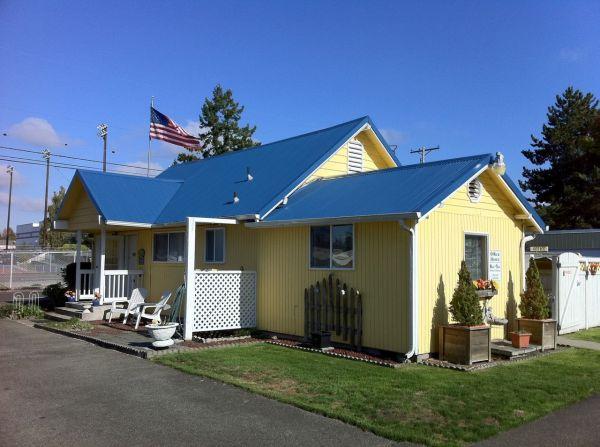 Stor-Eze Self Storage - Parkland 1510 112th St E Tacoma, WA - Photo 0