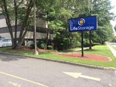 Life Storage - Wagaraw 445 Wagaraw Rd Fair Lawn, NJ - Photo 0
