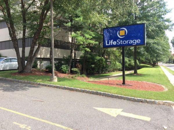 Life Storage - Wagaraw 445 Wagaraw Rd Fair Lawn, NJ - Photo 0