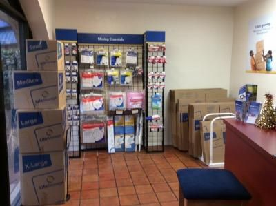 Life Storage - Elizabeth 480 Allen St Elizabeth, NJ - Photo 4