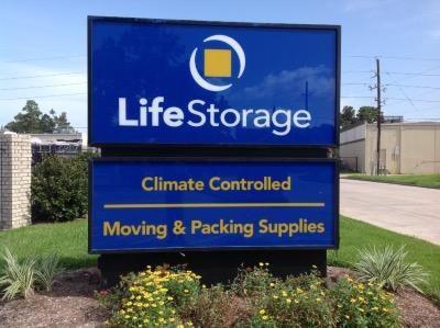 Life Storage - Humble - Pinehurst Trail 19415 Pinehurst Trail Dr Humble, TX - Photo 8