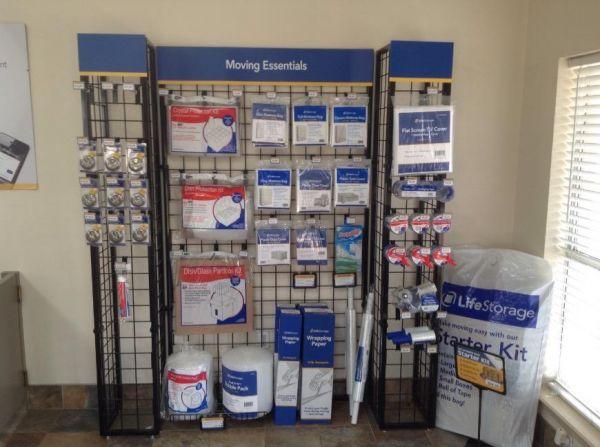 Life Storage - Bedford - Crystal Springs Street 2905 Crystal Springs Street Bedford, TX - Photo 3