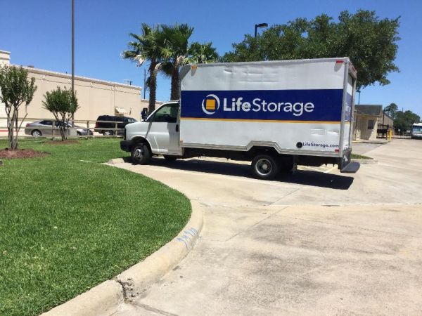 Life Storage - Houston - Highway 6 7610 Highway 6 North Houston, TX - Photo 0
