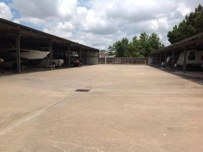 Life Storage - Katy - South Mason Road 2499 S Mason Road Katy, TX - Photo 3