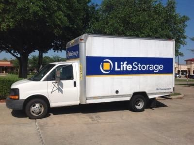 Life Storage - Katy - South Mason Road 2499 S Mason Road Katy, TX - Photo 1