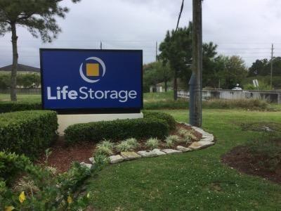 Life Storage - Katy - South Mason Road 2499 S Mason Road Katy, TX - Photo 5