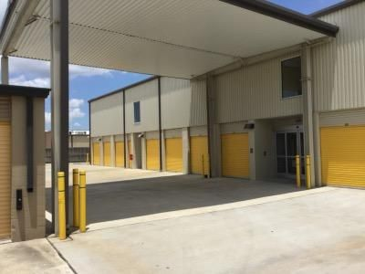 Life Storage - Deer Park - Center Street 3321 Center Street Deer Park, TX - Photo 2