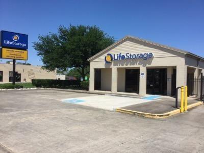 Life Storage - Deer Park - Center Street 3321 Center Street Deer Park, TX - Photo 0