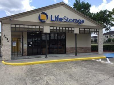 Life Storage - Deer Park - Center Street 3321 Center Street Deer Park, TX - Photo 8