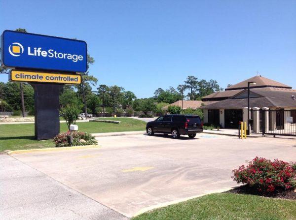 Life Storage - Spring - Louetta Road 6911 Louetta Road Spring, TX - Photo 0