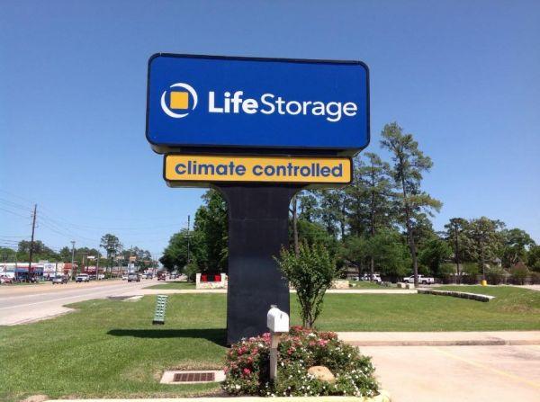 Life Storage - Spring - Louetta Road 6911 Louetta Road Spring, TX - Photo 1