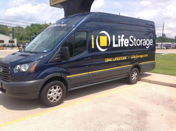 Life Storage - Spring - Louetta Road 6911 Louetta Road Spring, TX - Photo 2