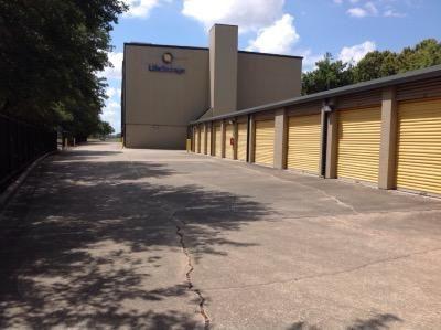 Life Storage - Houston - West Sam Houston 7835 W Sam Houston Pky N Houston, TX - Photo 1