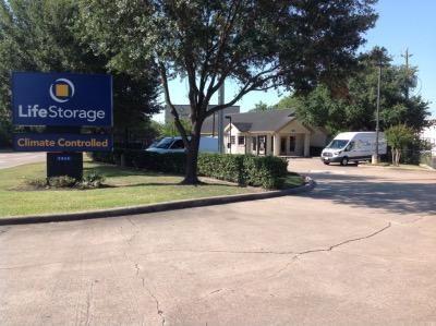Life Storage - Houston - West Sam Houston 7835 W Sam Houston Pky N Houston, TX - Photo 7