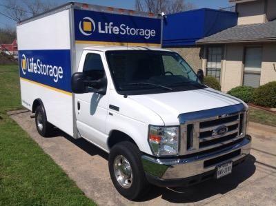 Life Storage - Austin - Pond Springs Road 12835 Pond Springs Rd Austin, TX - Photo 6