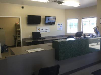 Life Storage - Round Rock - South IH-35 550 S Interstate 35 Round Rock, TX - Photo 2