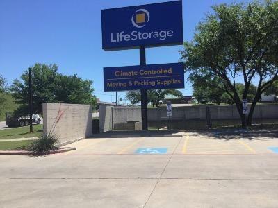 Life Storage - Round Rock - South IH-35 550 S Interstate 35 Round Rock, TX - Photo 7