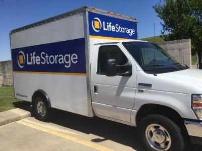 Life Storage - Round Rock - South IH-35 550 S Interstate 35 Round Rock, TX - Photo 4