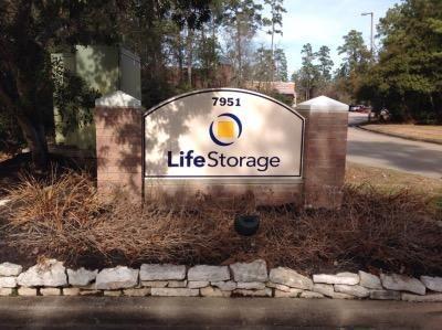 Life Storage - The Woodlands - Alden Bend Drive 7951 Alden Bend Drive The Woodlands, TX - Photo 8