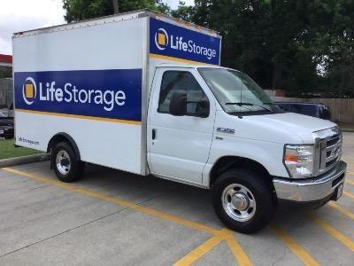 Life Storage - Houston - 5425 Katy Freeway 5425 Katy Fwy Houston, TX - Photo 0