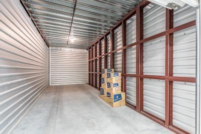 Life Storage - Houston - 5425 Katy Freeway 5425 Katy Fwy Houston, TX - Photo 7