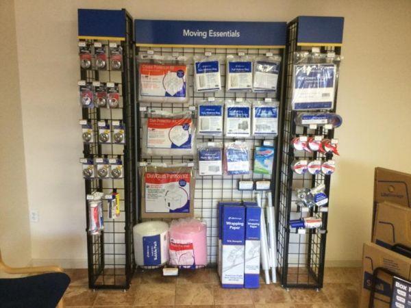Life Storage - Houston - 5425 Katy Freeway 5425 Katy Fwy Houston, TX - Photo 8