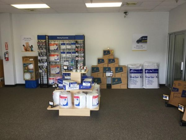 Life Storage - Webster - West Nasa Road 1 900 W Nasa Rd 1 Webster, TX - Photo 5