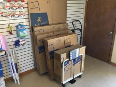 Life Storage - Newport News - Brick Kiln Boulevard 701 Brick Kiln Blvd Newport News, VA - Photo 4