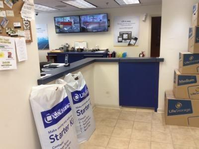 Life Storage - Belleville 125 Franklin St Belleville, NJ - Photo 1