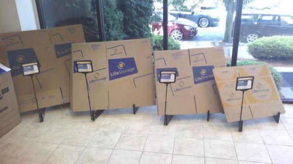 Life Storage - Belleville 125 Franklin St Belleville, NJ - Photo 3