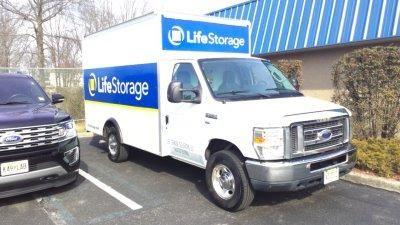 Life Storage - North Brunswick 1555 Livingston Ave North Brunswick, NJ - Photo 1