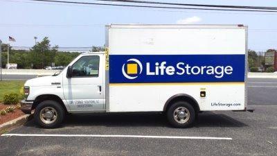 Life Storage - Toms River - 777 Route 37 West 777 Route 37 W Toms River, NJ - Photo 7