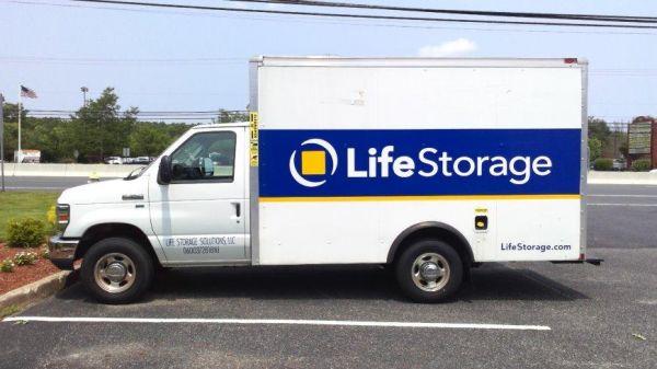 Life Storage - Toms River - 777 Route 37 West 777 Route 37 W Toms River, NJ - Photo 2