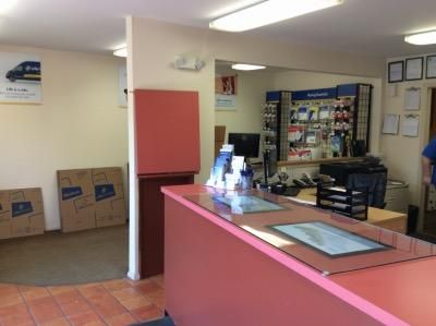 Life Storage - Englewood 390 S Van Brunt St Englewood, NJ - Photo 2