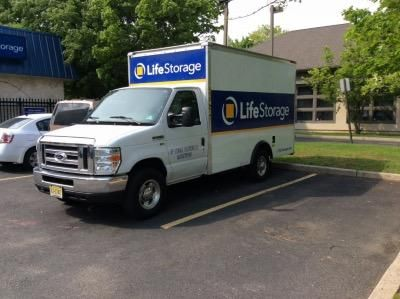 Life Storage - Englewood 390 S Van Brunt St Englewood, NJ - Photo 1