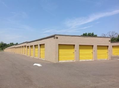 Life Storage - Hillsborough 130 Us 206 Hillsborough, NJ - Photo 2