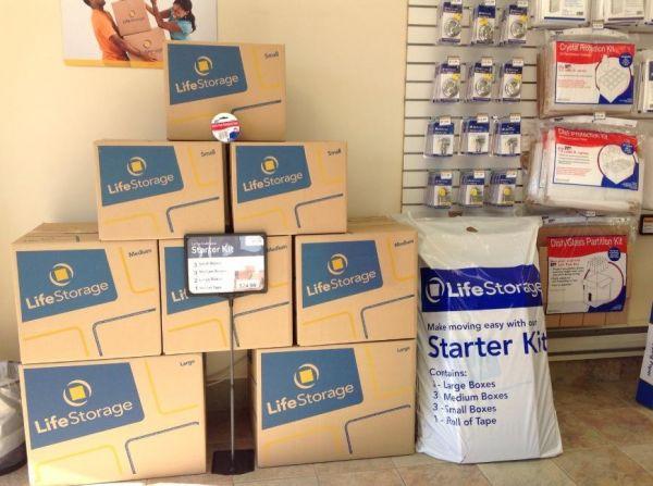 Life Storage - Hillsborough 130 Us 206 Hillsborough, NJ - Photo 5