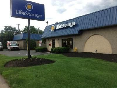 Life Storage - Piscataway 500 Stelton Rd Piscataway, NJ - Photo 0