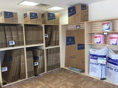 Life Storage - Riverside 4019 Rte 130 Riverside, NJ - Photo 2