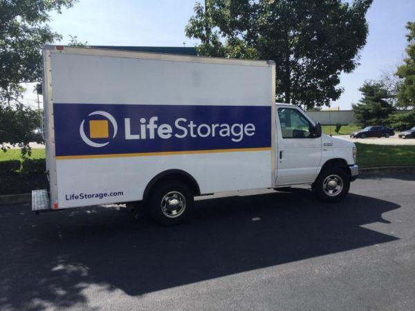 Life Storage - Riverside 4019 Rte 130 Riverside, NJ - Photo 6