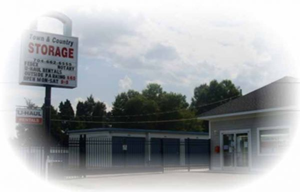 A Town and Country Storage - Mooresville 2788 Charlotte Hwy Mooresville, NC - Photo 0