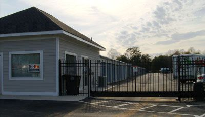 A Town and Country Storage - Mooresville 2788 Charlotte Hwy Mooresville, NC - Photo 2