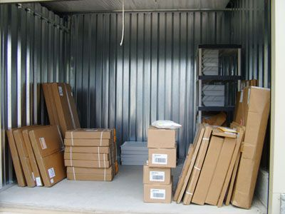 A Town and Country Storage - Mooresville 2788 Charlotte Hwy Mooresville, NC - Photo 3