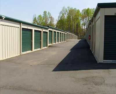 A Town and Country Storage - Huntersville 509 Seagle Street Huntersville, NC - Photo 1