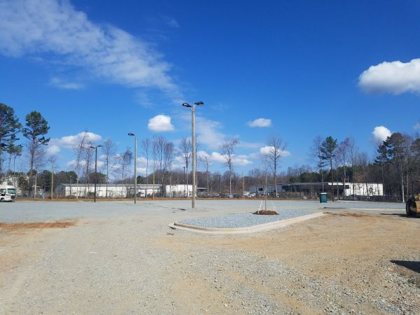 A Town and Country Storage - Huntersville 509 Seagle Street Huntersville, NC - Photo 3